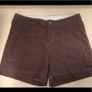 Athleta Utility Shorts